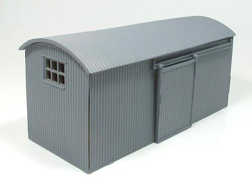 Primed Hut
