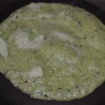 Panqueca de Quinoa com Espinafre (1)