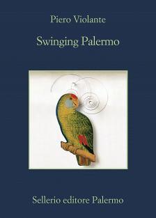 Piero Violante Swinging Palermo