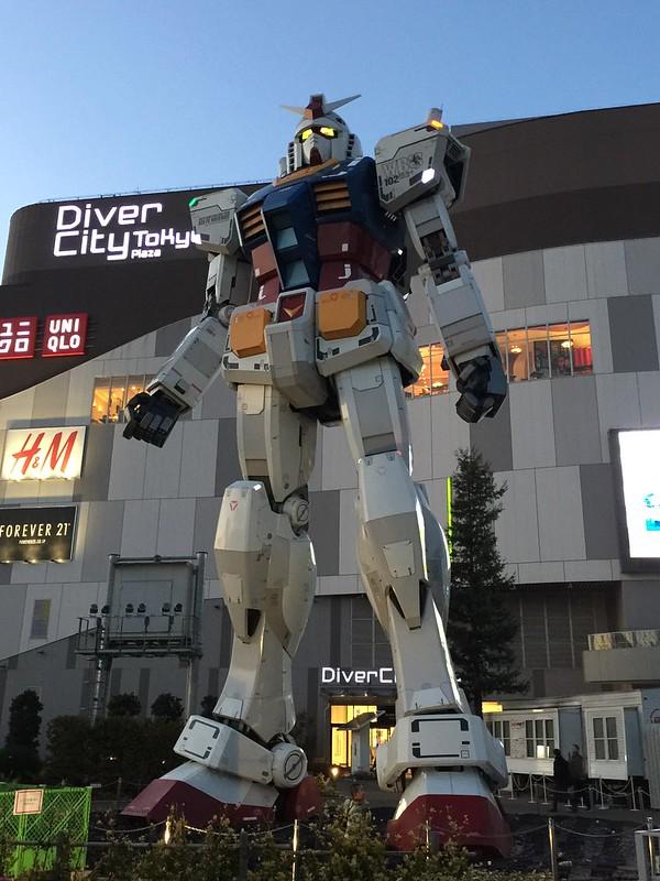 Odaiba (Gundam) - 126