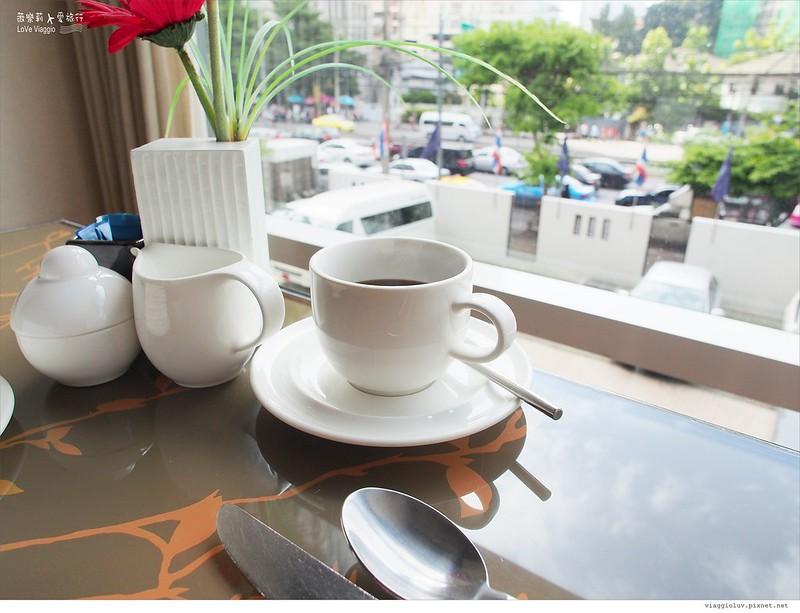 【曼谷 Bangkok】Park Plaza Sukhumvit 素坤逸麗亭酒店 鄰近捷運Asoke Sukhumvit @薇樂莉 Love Viaggio | 旅行.生活.攝影
