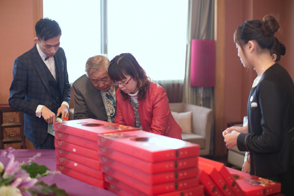 20141220耐斯王子大飯店婚禮記錄 (118)