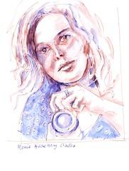 Marie Aschehoug Clautea