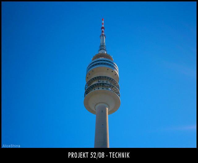 Projekt 52/08 - Technik
