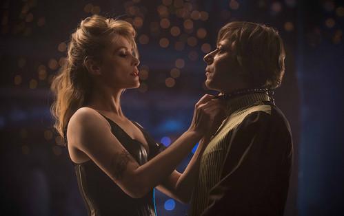 映画『毛皮のヴィーナス』より ©2013 R.P. PRODUCTIONS – MONOLITH FILMS