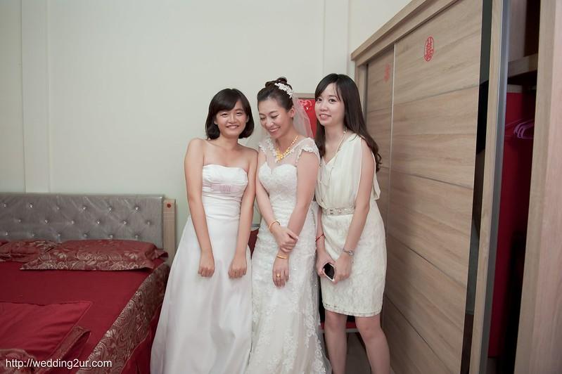 [婚禮攝影] @雲林自宅流水席_078家昇佩如