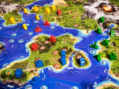 034/365: Archipelago