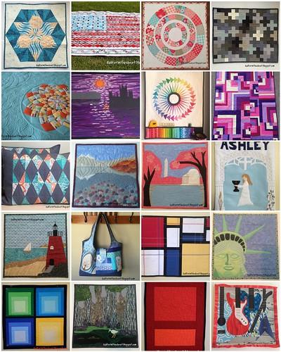 2014 quilt mosaic