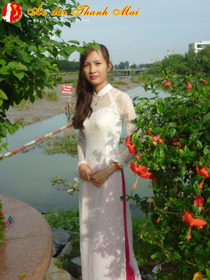 Ảnh kỷ yếu – Nguyễn Thị Minh Thư – D179