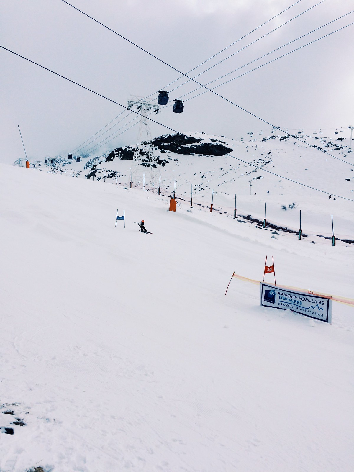 slalom val thorens