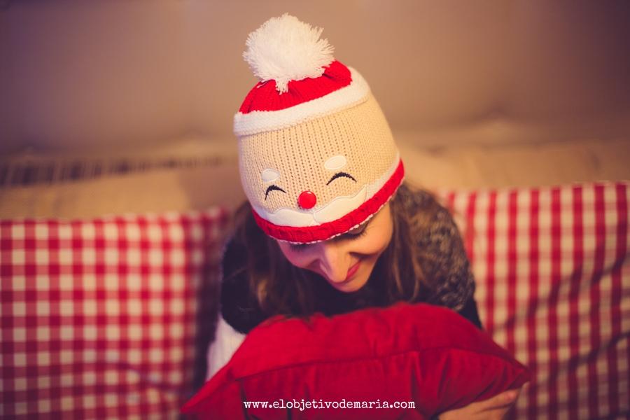 Apretando fuerte la Navidad