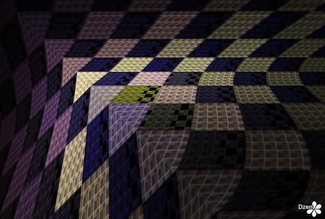 Distorted Flow