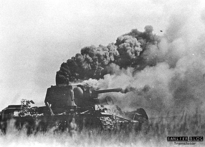 坦克战:活活烧死01