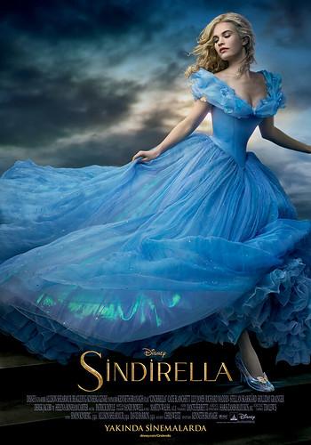 Sindirella - Cinderella (2015)