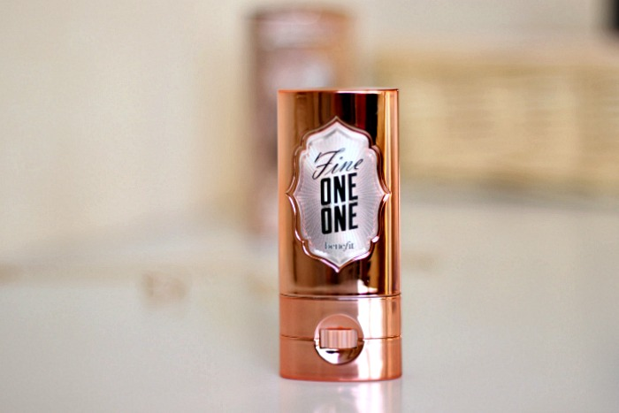 Benefit Fine One One Lip and Cheek Colour Review1