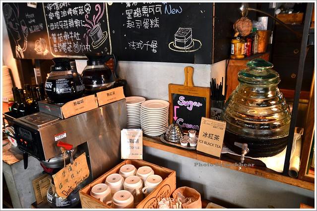 華山美食義麵坊小酒館012-DSC_7115