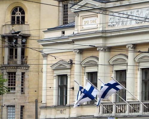 Helsinki, ylioppilastalo