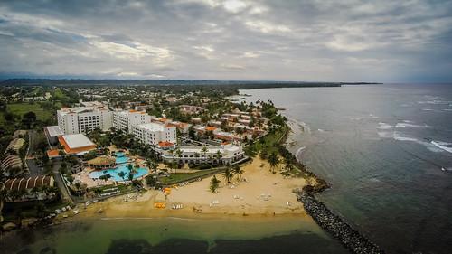 ocean coastline phantom drone gopro
