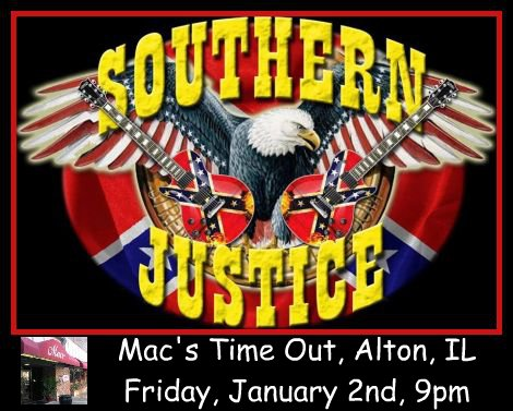 Southern Justice 1-2-15
