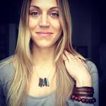 Kyla Rose Maher Costa Rica Yoga