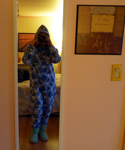 Onesie for Oneness Two