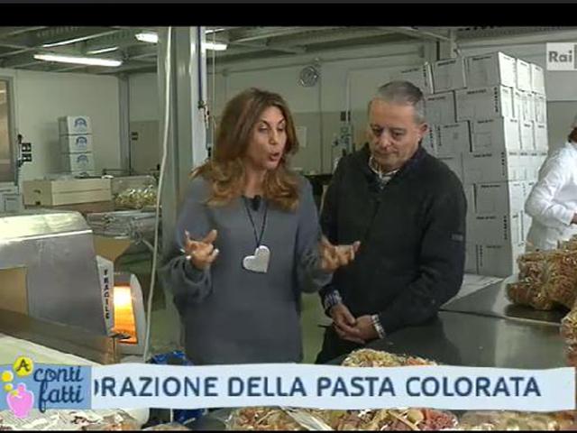pasta marella