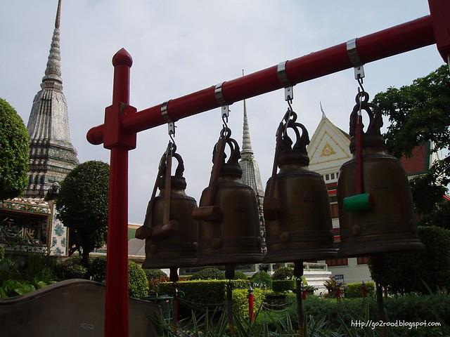 Ват Арун, Бангкок