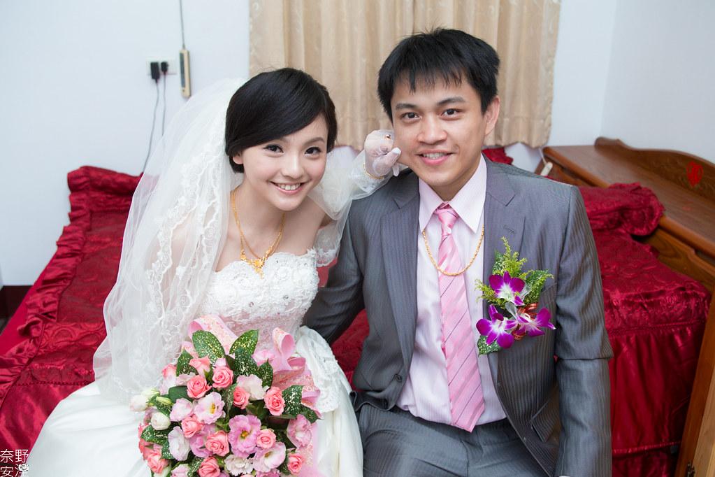 婚禮攝影-台南-銘元&韻如-結婚-X-台南商務會館-33