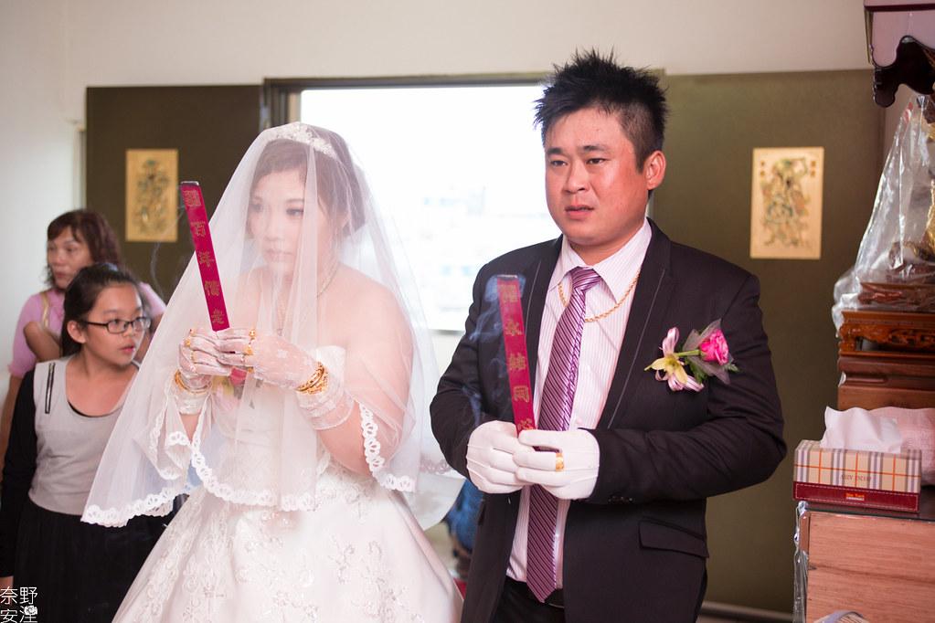 婚禮攝影-高雄-金樺&宜融-迎娶晚宴-X-高雄仁武活動中心 (39)