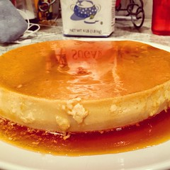 sweet potato pie, food, dish, dessert, flan, cuisine, pudding,