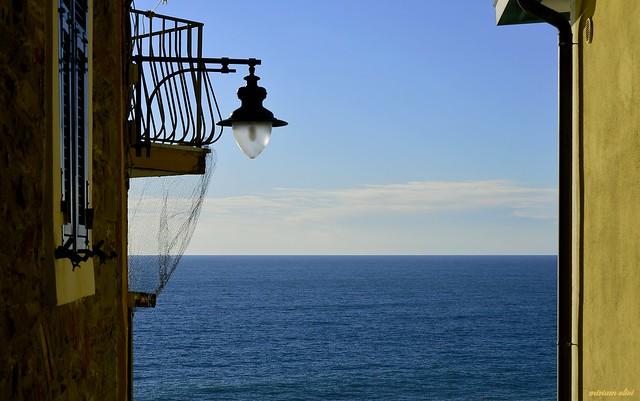 miriam259 - una terrazza sul mare ...