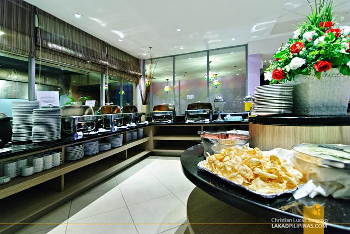 StarPoints Hotel Buffet in Kuala Lumpur