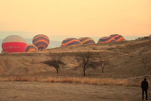 Cappadocia (Kapadokya, Turkey) 876