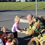 Harrisburg Fire Dept. Fire Safety Education Day