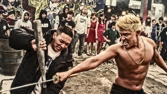Băng Đảng Tokyo Ảnh số - 2