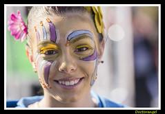 Carnaval. Cebreros