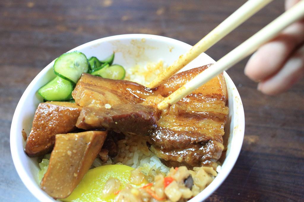 20150116萬華-一甲子碗粿、刈包專賣店 (7)