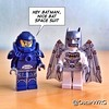 #LEGO_Galaxy_Patrol #LEGO #DCcomics #76025 #Space #Batman #SpaceBatman #Spacesuit #LEGOdcComics @lego_group @lego @DCcomics @legobatmangame