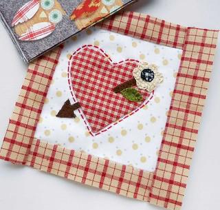 Block 56 - Cupid's Heart