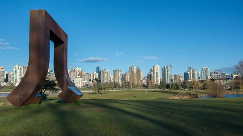 Vancouver, Hadden park
