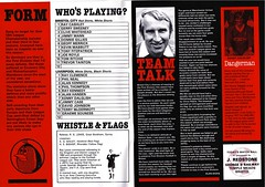 Bristol City vs Liverpool - 1980 - Page 2&3