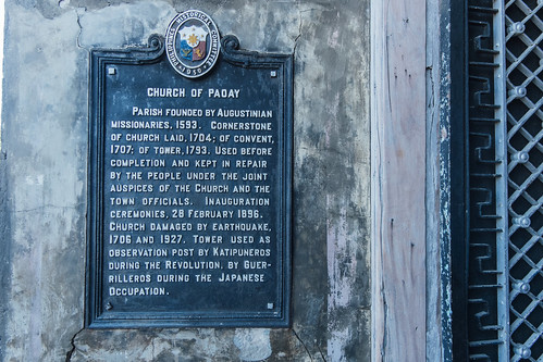 Paoay, Ilocos Norte