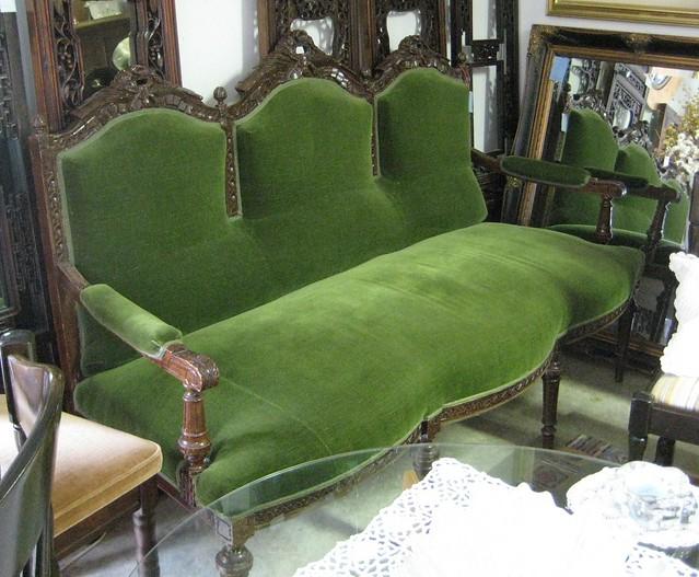 1900 sohva