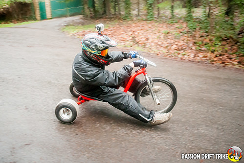 Passion Drift Trike