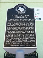 Photo of Black plaque number 27309