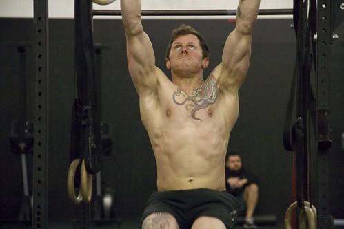 CrossFit Reality Open 15.1