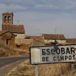 Prospección Escobar de Campos-León