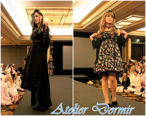 Fashion Show - Atelier Dormir