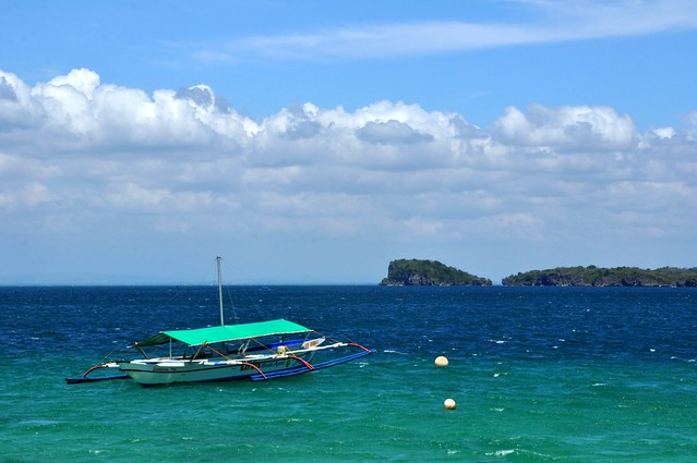 Postcard Perfect Guimaras