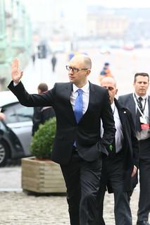 EPP Summit, March 2015, Brussels